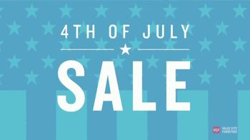 Value City Furniture 4th of July Sale TV Spot, 'Big Changes' - Thumbnail 5