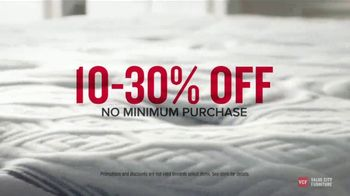 Value City Furniture 4th of July Sale TV Spot, 'Big Changes' - Thumbnail 6