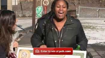 Publishers Clearing House TV Spot, 'July18 Straight A' - Thumbnail 1