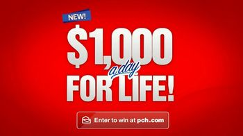 Publishers Clearing House TV Spot, 'July18 Straight A' - Thumbnail 3
