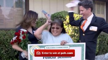 Publishers Clearing House TV Spot, 'July18 Straight A' - Thumbnail 4