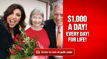 Publishers Clearing House TV Spot, 'July18 Straight A' - Thumbnail 6