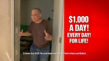 Publishers Clearing House TV Spot, 'July18 Straight A' - Thumbnail 7