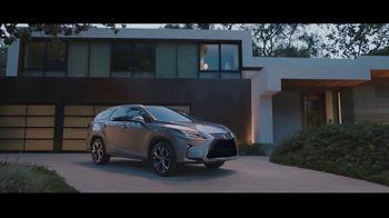 2018 Lexus RX 350L TV Spot, 'Emily' [T2] - Thumbnail 1