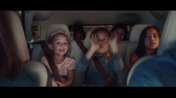2018 Lexus RX 350L TV Spot, 'Emily' [T2] - Thumbnail 3