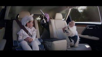 2018 Lexus RX 350L TV Spot, 'Emily' [T2] - Thumbnail 4