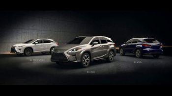 2018 Lexus RX 350L TV Spot, 'Emily' [T2] - Thumbnail 7
