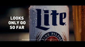 Miller Lite TV Spot, 'Date' Song by The Score - Thumbnail 1