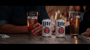 Miller Lite TV Spot, 'Date' Song by The Score - Thumbnail 4