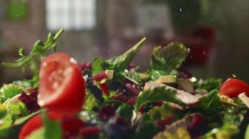 Panera Delivery TV Spot, 'Panera Delivers: Fresh Salads' - Thumbnail 3