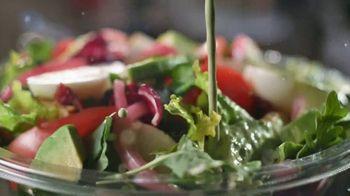 Panera Delivery TV Spot, 'Panera Delivers: Fresh Salads' - Thumbnail 4