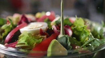 Panera Delivery TV Spot, 'Panera Delivers: Fresh Salads' - Thumbnail 5