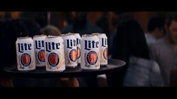 Miller Lite TV Spot, 'Trays' Song by Grand Am - Thumbnail 4