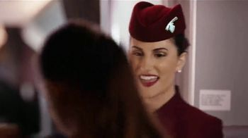 Qatar Airways TV Spot, 'Dancing in the Street' Featuring Nicole Scherzinger - Thumbnail 3