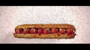 Subway Footlongs TV Spot, \'SUBconscious: Dots\'