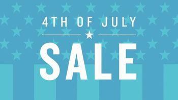 Value City Furniture 4th of July Sale TV Spot, 'Alpine White' - Thumbnail 2