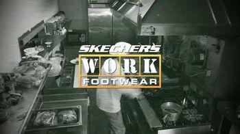 SKECHERS WORK TV Spot, 'Safety Meets Comfort' - Thumbnail 1