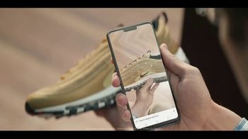 LG G7 ThinQ TV Spot, 'What's It Gonna Take: Haircut: Sprint' - Thumbnail 4