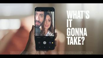 LG G7 ThinQ TV Spot, 'What's It Gonna Take: Haircut: Sprint' - Thumbnail 9