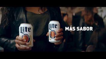 Miller Lite TV Spot, 'Galería de arte' [Spanish] - Thumbnail 6