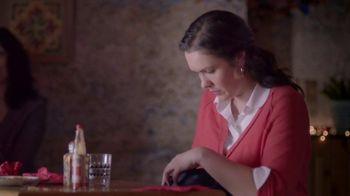 Prilosec OTC TV Spot, 'Take Control of Heartburn'