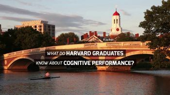 Force Factor Forebrain TV Spot, 'Harvard Grads' - Thumbnail 1
