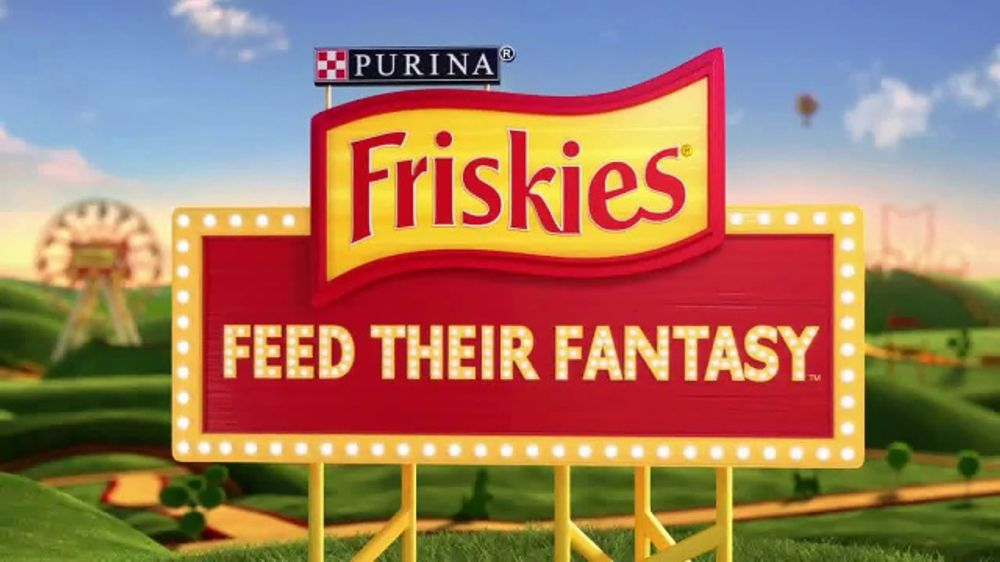 Friskies Extra Gravy TV Commercial, 'Fantasy Sweepstakes'