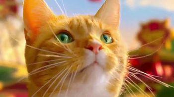 Friskies Extra Gravy TV Spot, 'Fantasy Sweepstakes' - Thumbnail 2