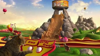 Friskies Extra Gravy TV Spot, 'Fantasy Sweepstakes' - Thumbnail 3