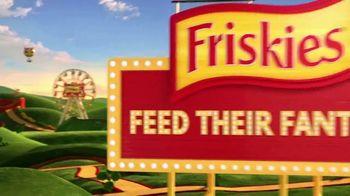 Friskies Extra Gravy TV Spot, 'Fantasy Sweepstakes' - Thumbnail 7