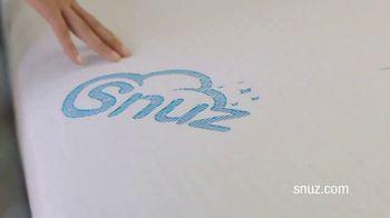 SNUZ Mattress TV Spot, 'Special Grooves' - Thumbnail 4
