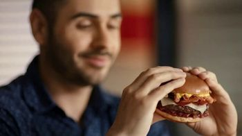 McDonald's Bacon Smokehouse TV Spot, 'Sabores del sur' [Spanish] - Thumbnail 1