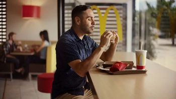 McDonald's Bacon Smokehouse TV Spot, 'Sabores del sur' [Spanish] - Thumbnail 8