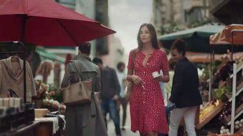 Oui by Yoplait TV Spot, 'Market'