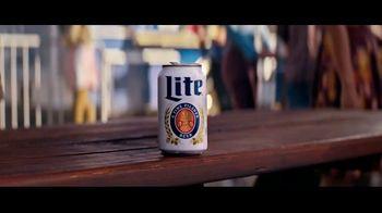 Miller Lite TV Spot, 'Lineup' - Thumbnail 1