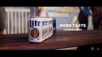 Miller Lite TV Spot, 'Lineup' - Thumbnail 4
