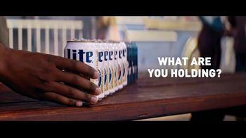 Miller Lite TV Spot, 'Lineup' - Thumbnail 5