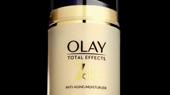 Olay Total Effects TV Spot, 'The Power of 7-in-1' - Thumbnail 2