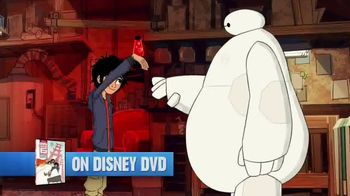 Big Hero 6: Back in Action Home Entertainment TV Spot - Thumbnail 2