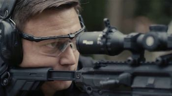 Sig Sauer TV Spot, 'Demanded Innovation'