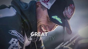Major League Fishing TV Spot, 'Great Champion' Featuring Edwin Evers - 3 commercial airings