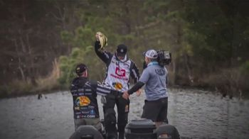 Major League Fishing TV Spot, 'Great Champion' Featuring Edwin Evers - Thumbnail 3
