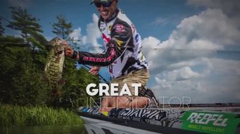 Major League Fishing TV Spot, 'Great Champion' Featuring Edwin Evers - Thumbnail 4