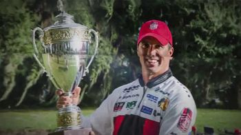 Major League Fishing TV Spot, 'Great Champion' Featuring Edwin Evers - Thumbnail 5