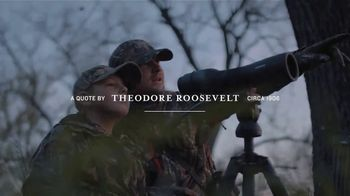 Mossy Oak TV Spot, 'Guardians of Our Wildlife' - 1371 commercial airings