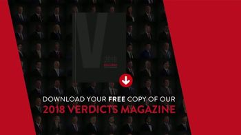 Morgan and Morgan Law Firm TV Spot, 'Everywhere for Everyone' - Thumbnail 6