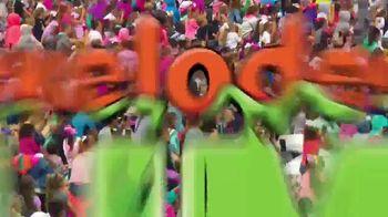 Nickelodeon Slime Fest TV Spot, 'Nintendo Switch: Latest Mario Games' - Thumbnail 1