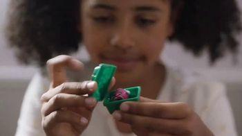 Shopkins Mini Packs TV Spot, 'Strawberry Kiss'