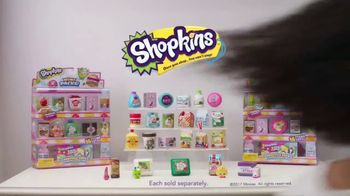 Shopkins Mini Packs TV Spot, 'Strawberry Kiss' - Thumbnail 9