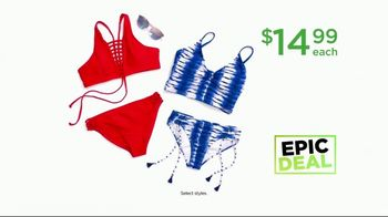 Not Our Everyday Sale: Hundreds of Epic Deals: Swimwear thumbnail